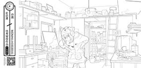 绘画死宅工作室