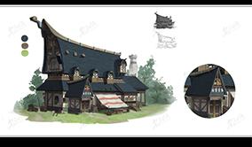 伐木場建筑設計