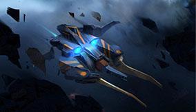 宇宙高级战舰