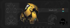 科幻游戲機甲6