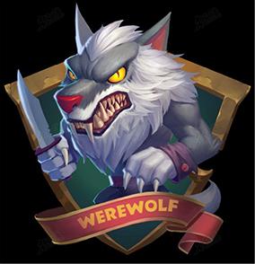 Q版狼人杀游戏人物设计11