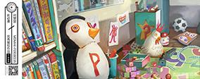 日系幼儿活动室